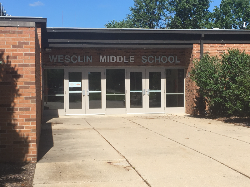 Wesclin Cusd 3 Welcome To Wesclin Middle School