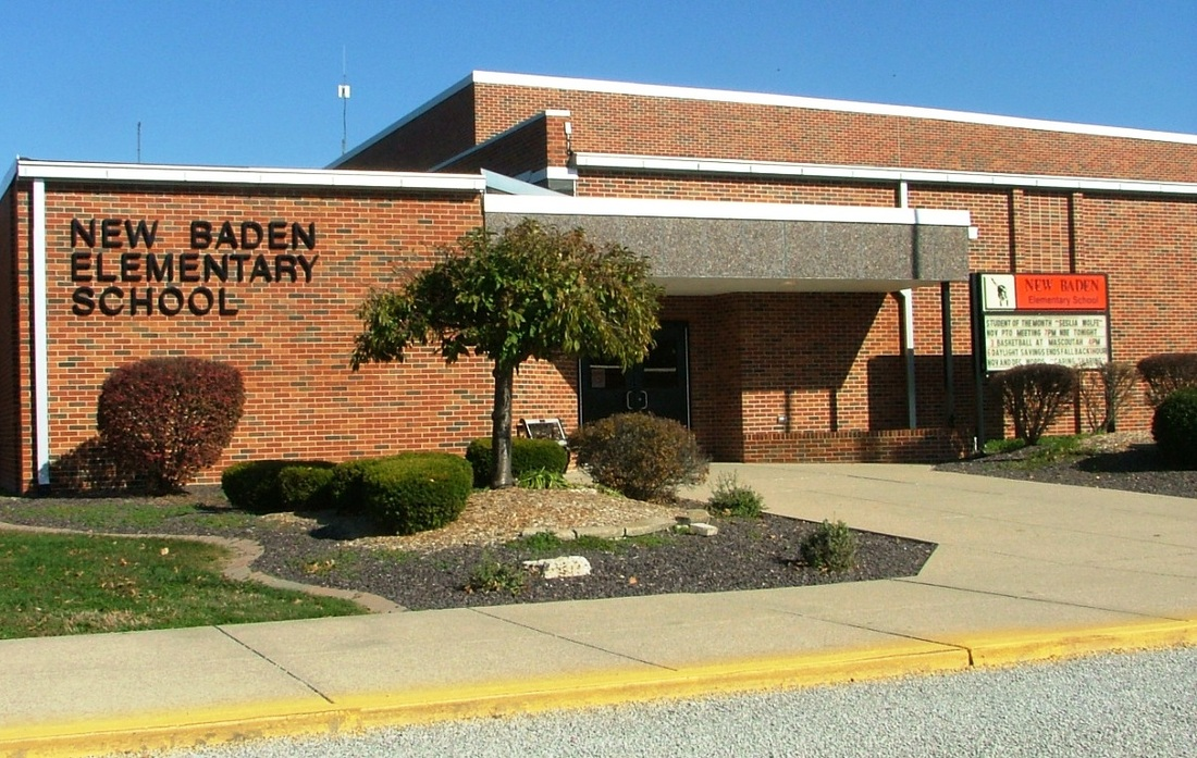 Wesclin Cusd 3 Welcome To New Baden Elementary