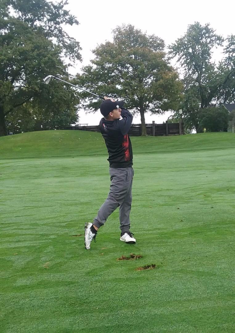 Wesclin Cusd 3 Whs Golf